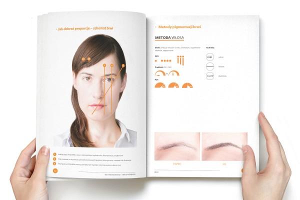 podręcznik abc mikropigmentacji Monika Wiśniewska