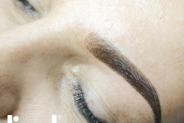 szkolenia linel tarnowskie góry brwi ombre makijaż permanentny monika wiśniewska pigmentacja medyczna sety zestawy